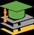 Academic Program icon.