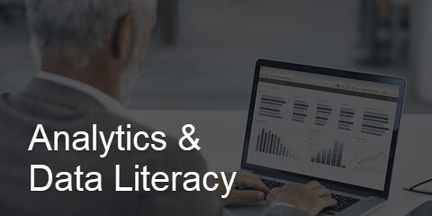 Analytics and Data Literacy