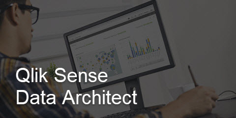 Qlik Sense Data Architect