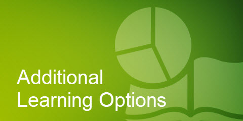 Additional Learning Options