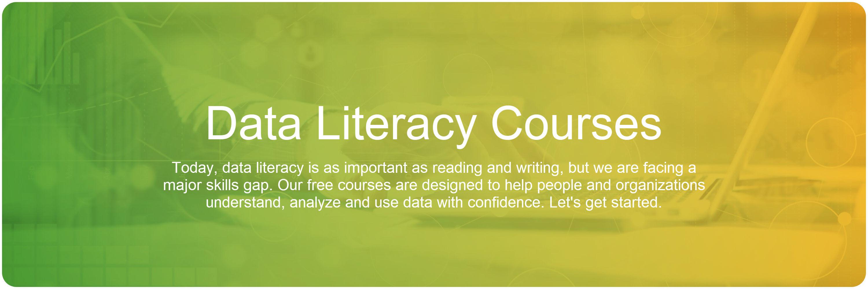 Data Literacy Program